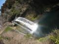 [富士山]音止の滝