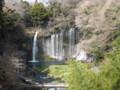 [富士山]白糸の滝