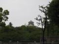 [大阪の陣]大阪城