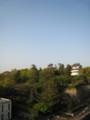 [福山]福山城