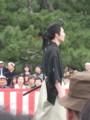 [時代祭]坂本龍馬