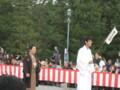 [時代祭]吉田松陰先生