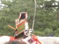 [時代祭]静御前(たしか)