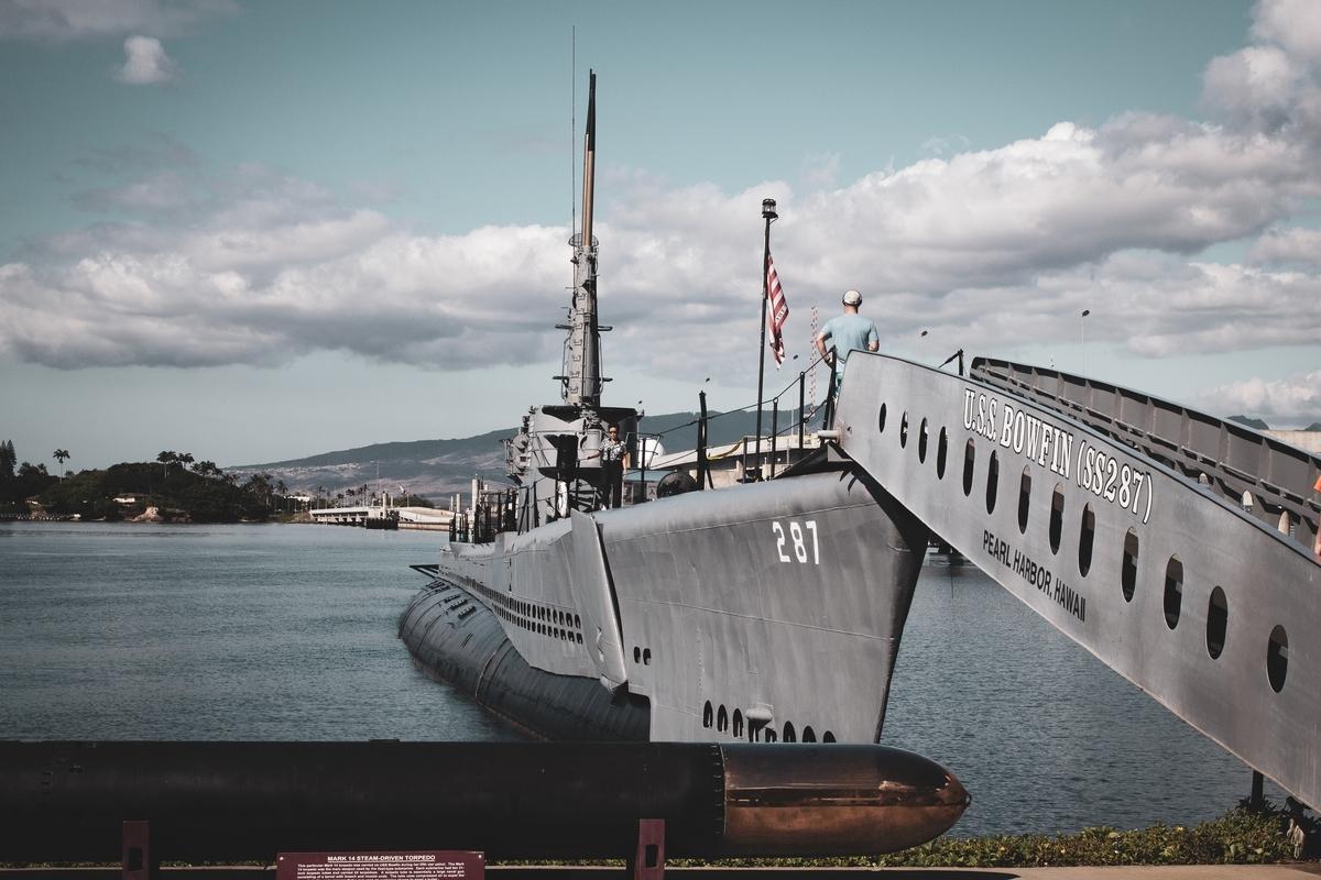 """<img src=""""battleship.jpg"""" alt=""""海上に浮かぶ戦艦"""">"""