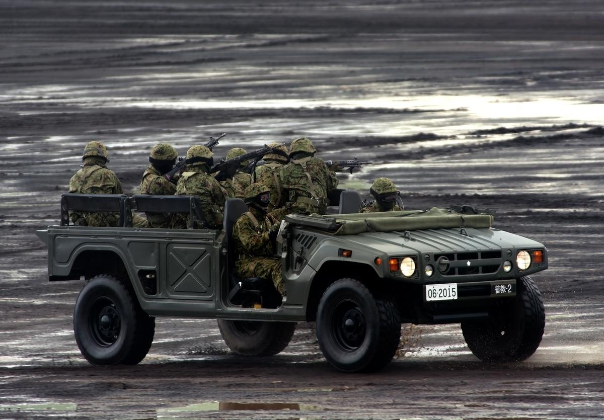 """<img src=""""army.jpg"""" alt=""""自衛隊"""">"""