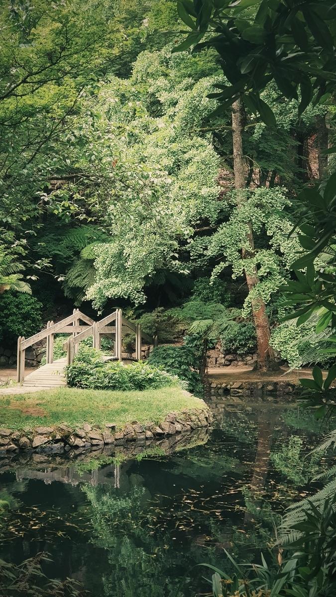 """<img src=""""garden.jpg"""" alt=""""新海誠作品のような庭"""">"""