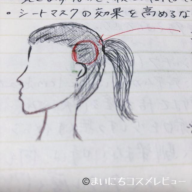 小田切ヒロさん×RAXY小顔メイクアップ講習会レポート