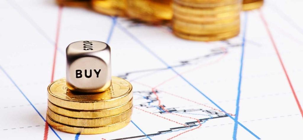 株の買い方