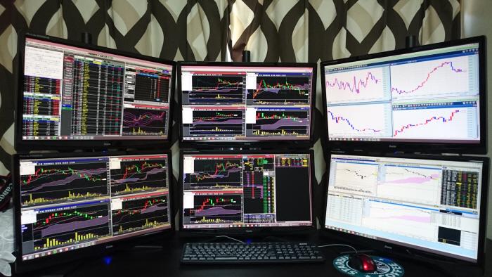 ネット株の儲け方
