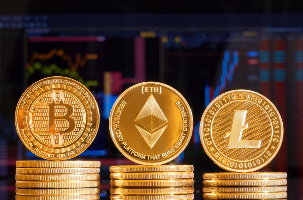 仮想通貨の基本