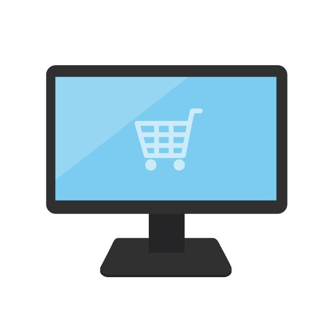 ネット通販の中にはビットコインでの支払いができるところがあります。また、amazonなどのポイントと交換することも可能。
