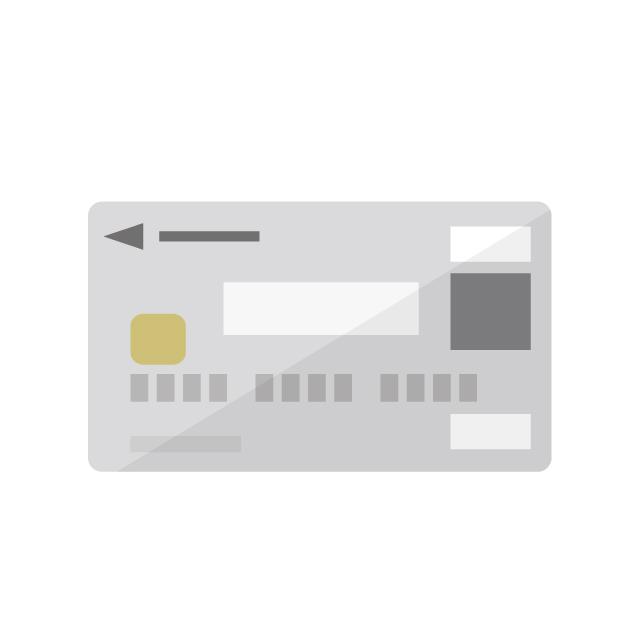 デビットカード、プリペイドカードを作り、そこでビットコインを使うことができます。いちいち現金を取り出さなくてもカード1枚で支払いができてとっても便利。
