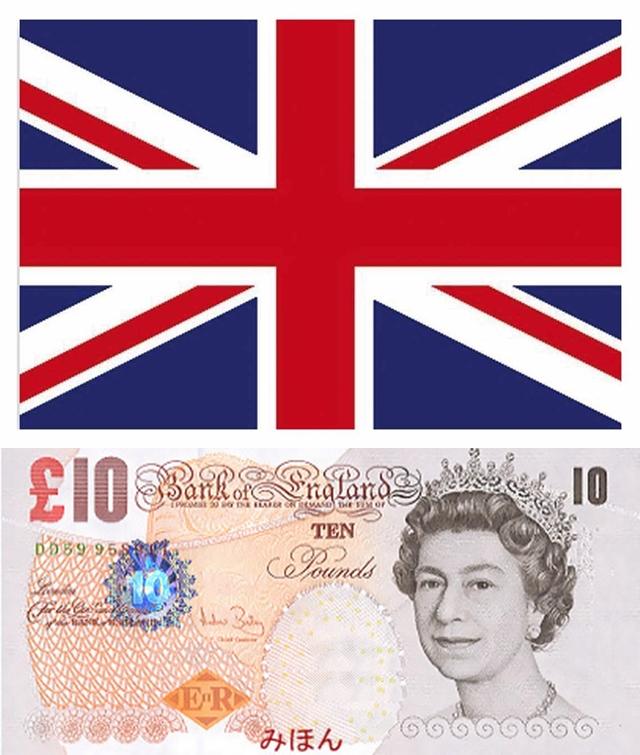 イギリスが発行している法定デジタル通貨「RSコイン」