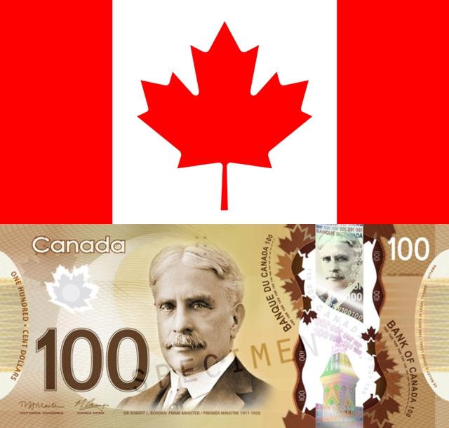 カナダが発行している法定デジタル通貨「CADコイン」
