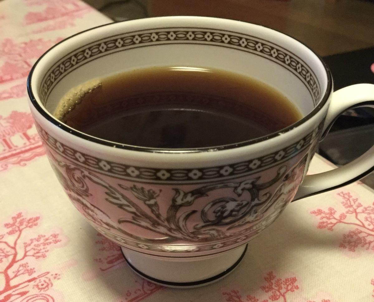 三本コーヒー