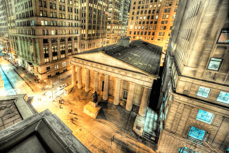 仮想通貨の取引所と販売所