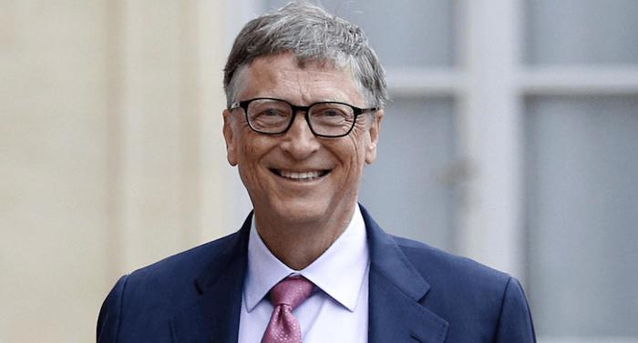 アメリカの大富豪ランキング