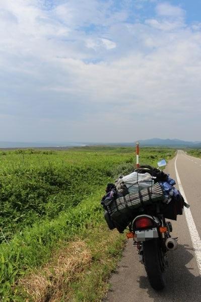 北海道一周ツーリングに行きました - 豆もやしのメソッド