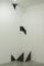 tangrampainting-white dot : Fuminao Suenaga