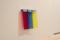 """""""NOREN(RGB)"""" by Motohiro Tomii@""""House in HIYOSHI""""by Hiroyuki Tanaka"""