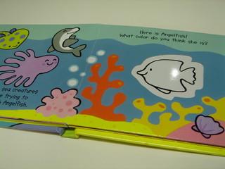 sea creatures 01