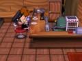 リセットさんin喫茶店2