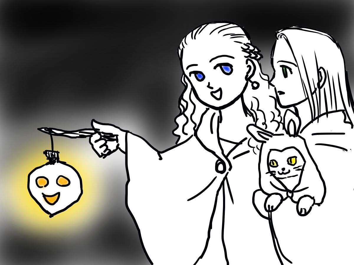 聖女と隠者のクロニクル
