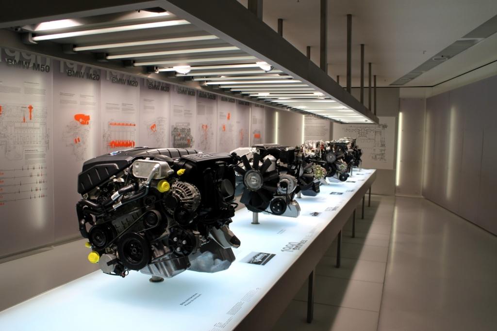 BMW博物館_BMWミュージアム_アクセス