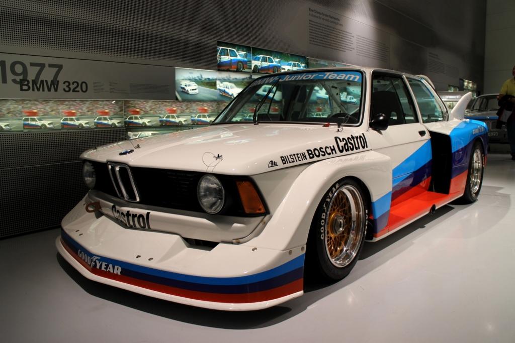 BMW博物館_ミュンヘン_行き方