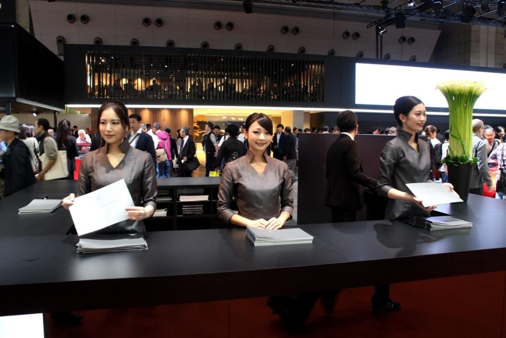 東京モーターショー2017mazda_マツダパニオンさん_キャンギャル
