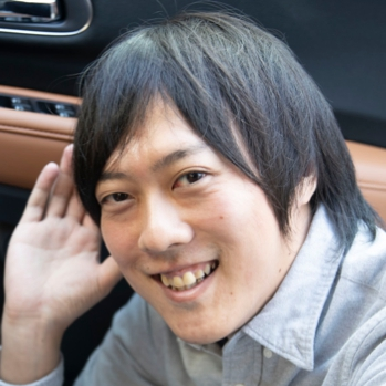 イヤホン王子の岡田さん