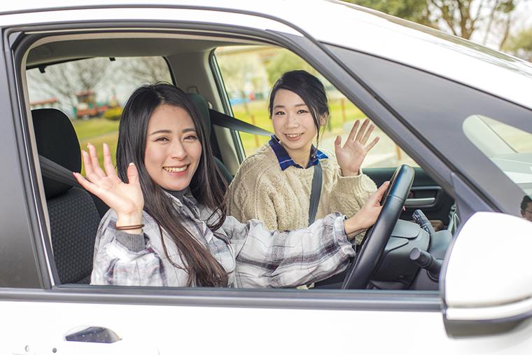暮らし初心者や女子キャンパーにオススメ! FREED+で初の車中泊キャンプに挑戦!