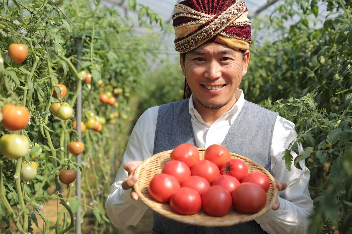 話題の「北本トマトカレー」をスパイシー丸山さんと現地調査!カスタムレシピもご紹介します