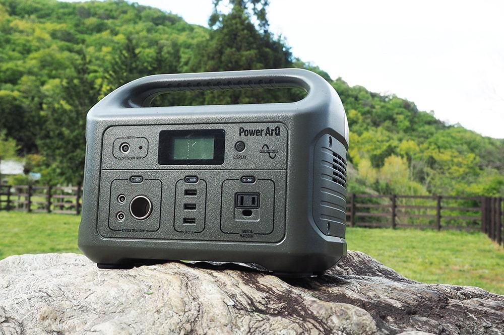 【Smart Tap(スマートタップ)】Power ArQ(パワーアーク・型番008601C-JPN-FS)