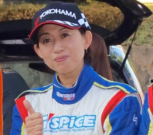 読売自動車大学校講師の谷口いづみさんプロフィール写真