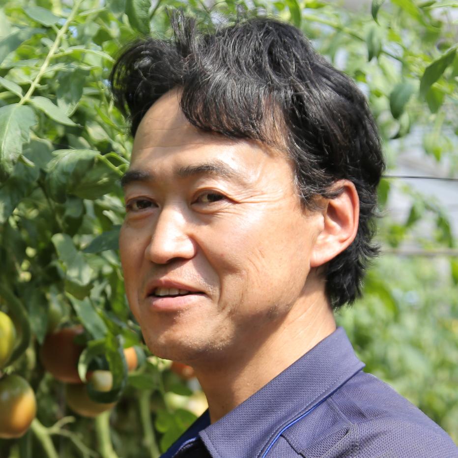 加藤浩さん