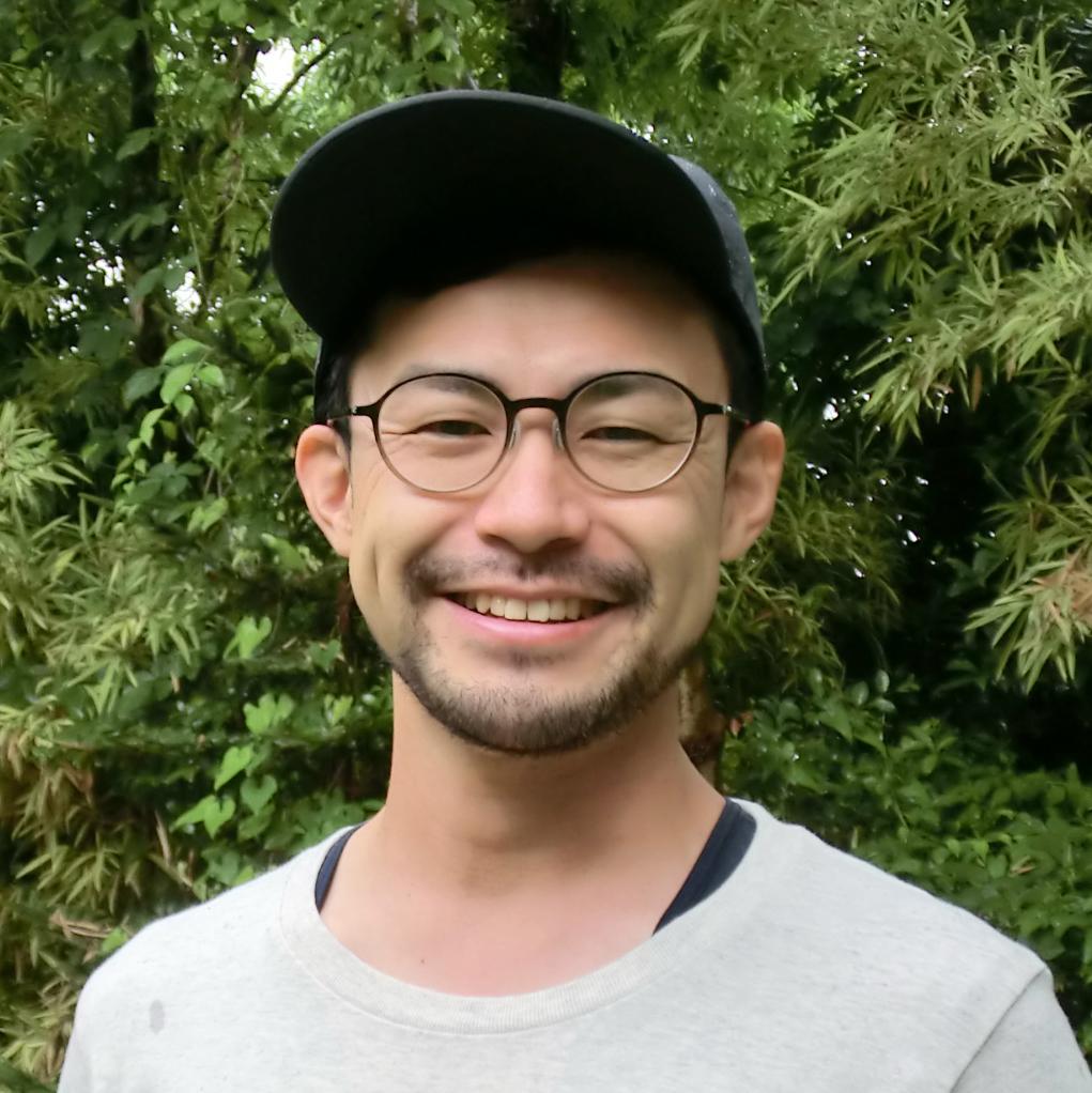 田中 啓太さん