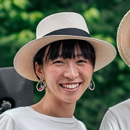 防災コンサルタント/フードデザイナーの奥はる奈さん