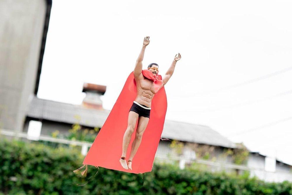第7回 スーパーヒーロー参上! スマートレスキューで人類を救う!