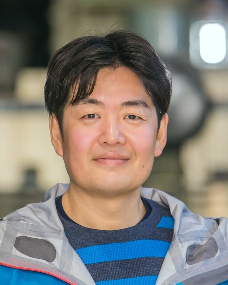 救急救命士でCoaido株式会社 COOの小澤貴裕さん