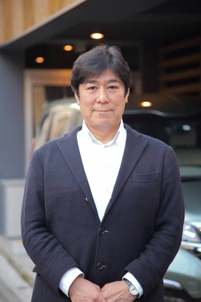 和田隆昌さん
