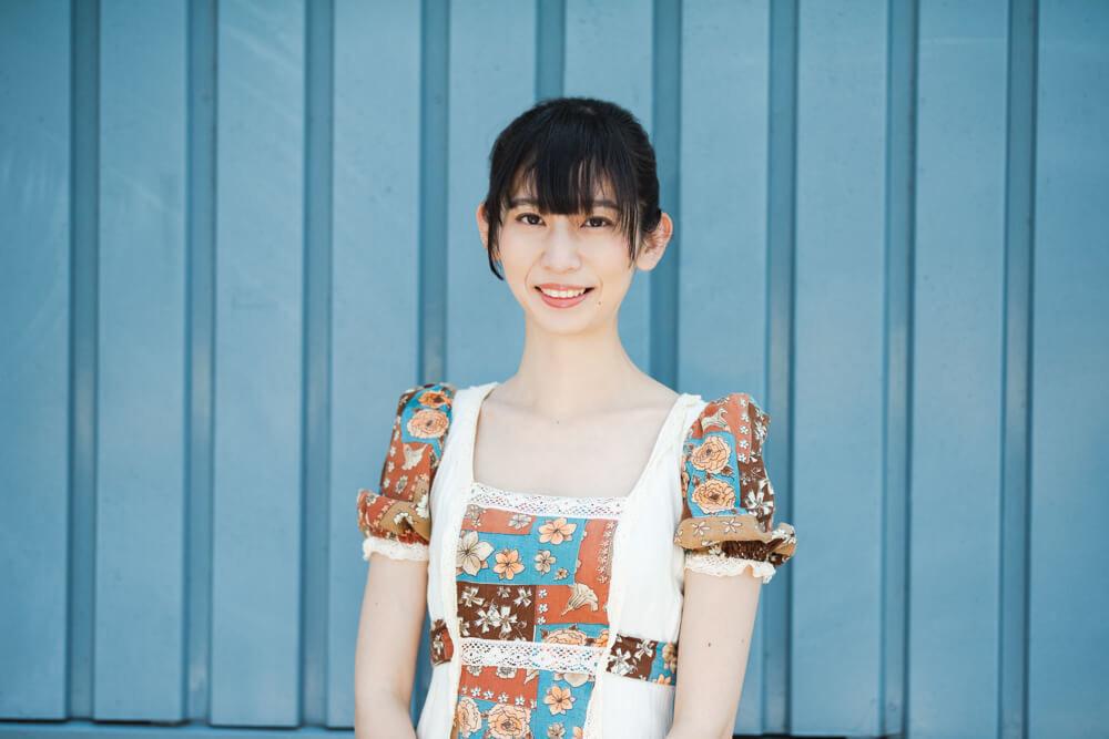 森風美さんのイメージ写真