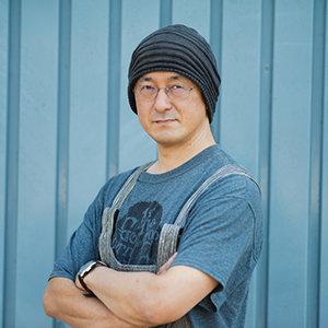 田中伸幸さん