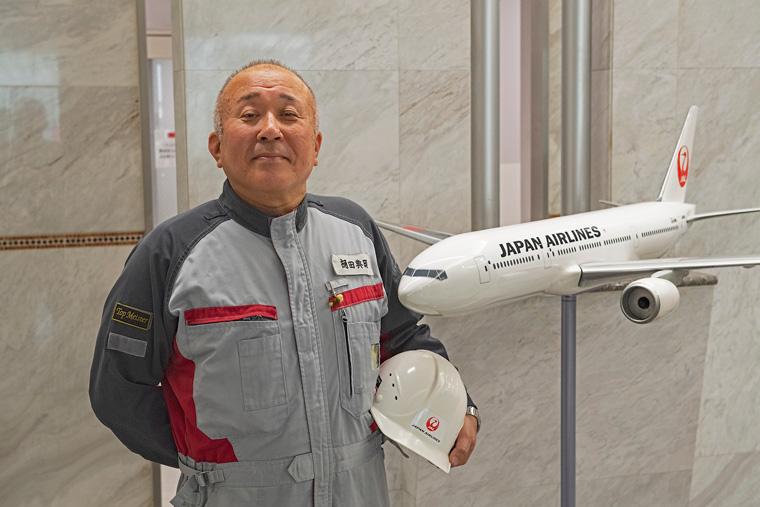 樋田 典昭さん