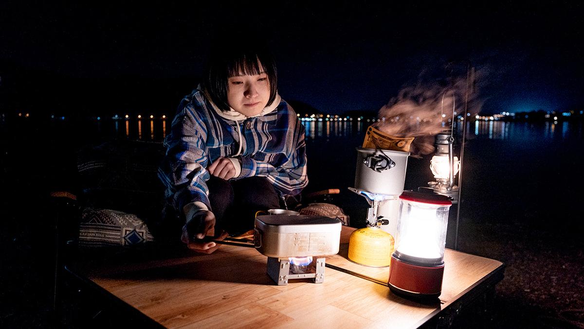 夕食の準備写真2