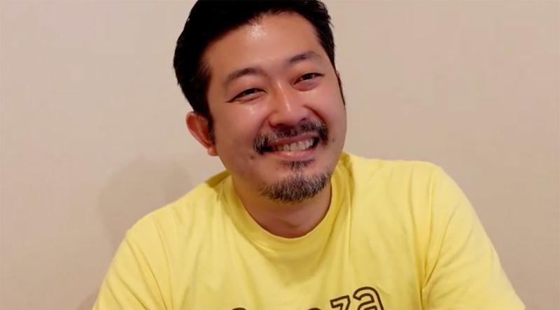 小野寺力さんの紹介写真