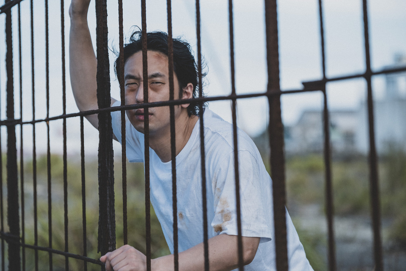 無実の罪で刑務所に収監された男性