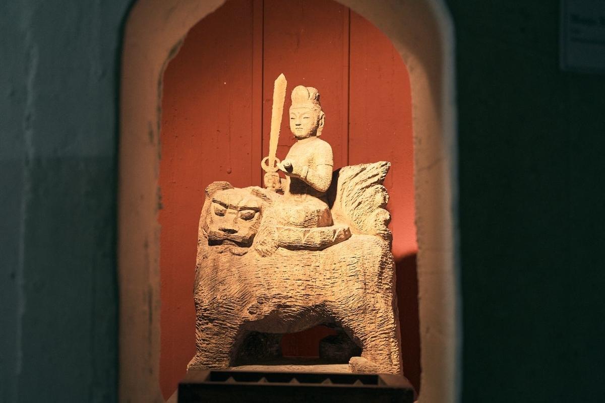 彫刻家・長谷川昴の作品展示