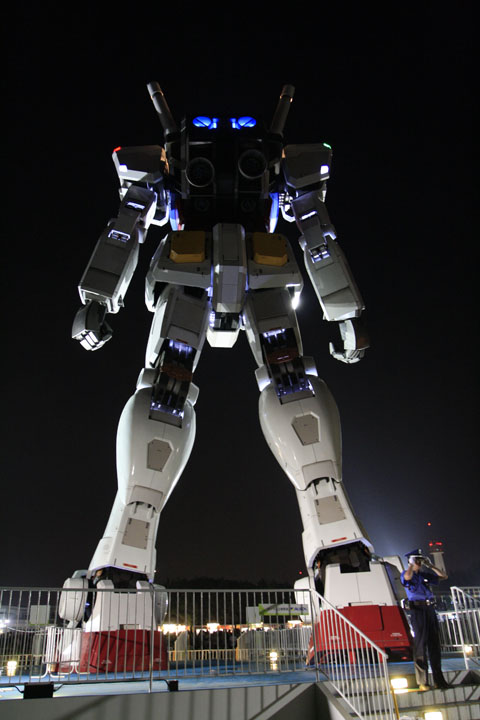 [ガンダム][Gundam]