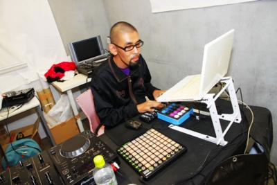 [DJ][anime]